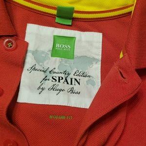 hugo boss espana